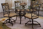 Glass Dinette Sets